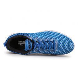 美克MEIKE2016秋季新品运动鞋透气休闲防滑耐磨女跑步鞋户外休闲鞋