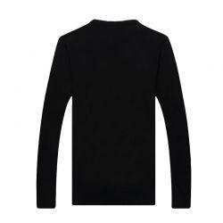 竞技宝手机端MEIKE2016冬季新品男款毛线衣加厚保暖