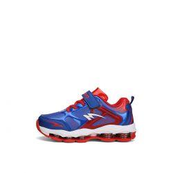 美克MEIKE2016冬新款童鞋透气运动鞋休闲男女童鞋