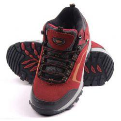 美克MEIKE棉鞋冬季保暖女鞋运动鞋休闲鞋加绒保暖鞋耐磨女户外鞋运动鞋