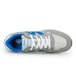 美克MEIKE2016冬新款情侣跑鞋透气运动鞋男鞋休闲鞋运动鞋男鞋旅游鞋